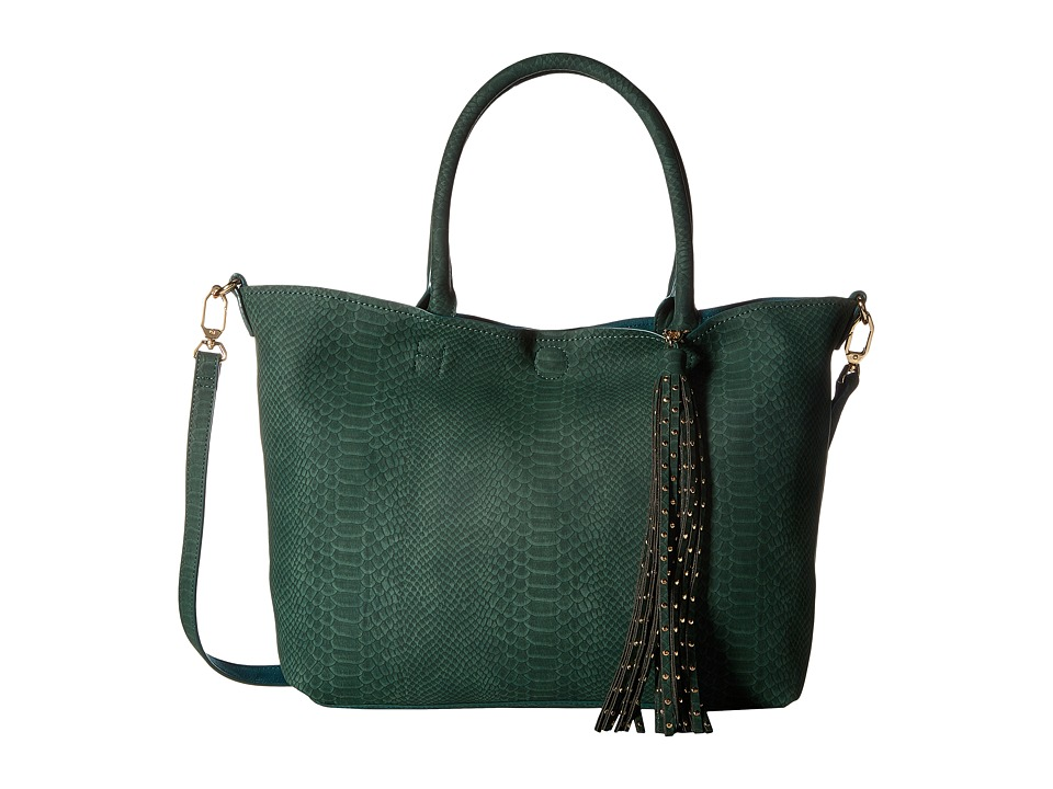 Deux Lux - Juniper Tote (Hunter) Tote Handbags