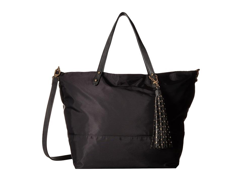Deux Lux - Linden Tote (Black) Tote Handbags