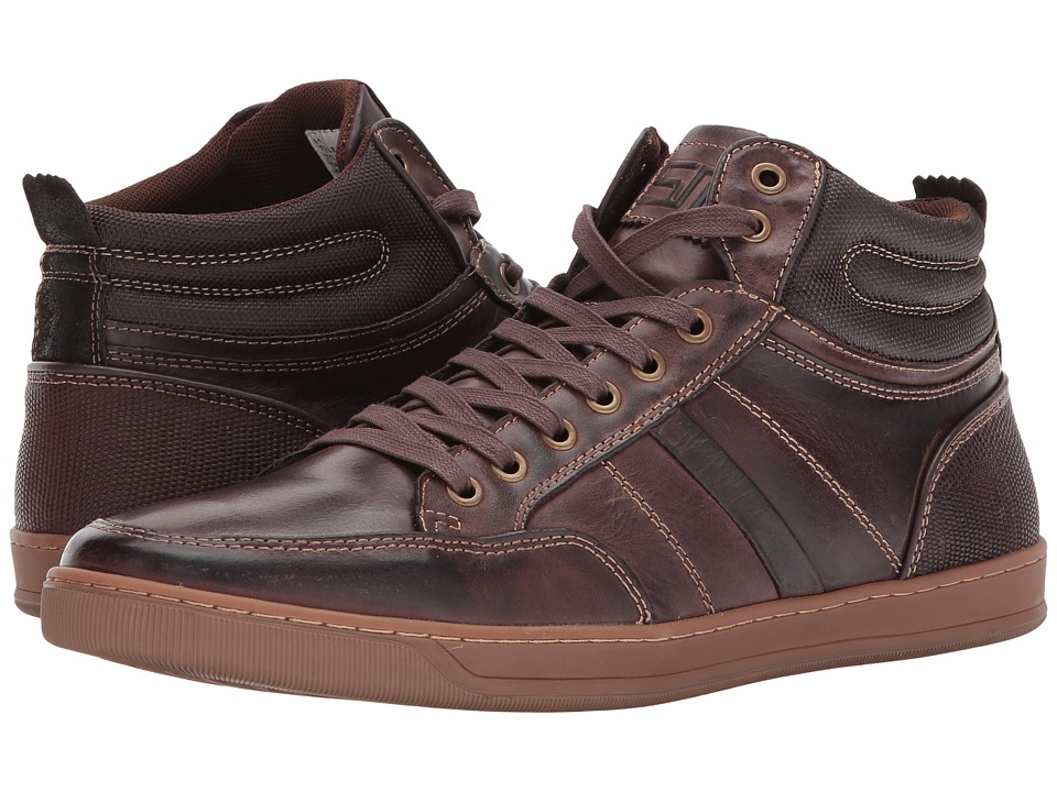 Steve Madden Cartur (Brown) Men