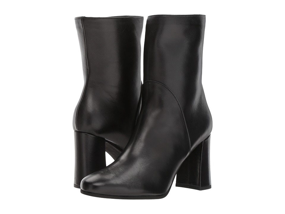 Cordani Hermes (Black Leather) Women