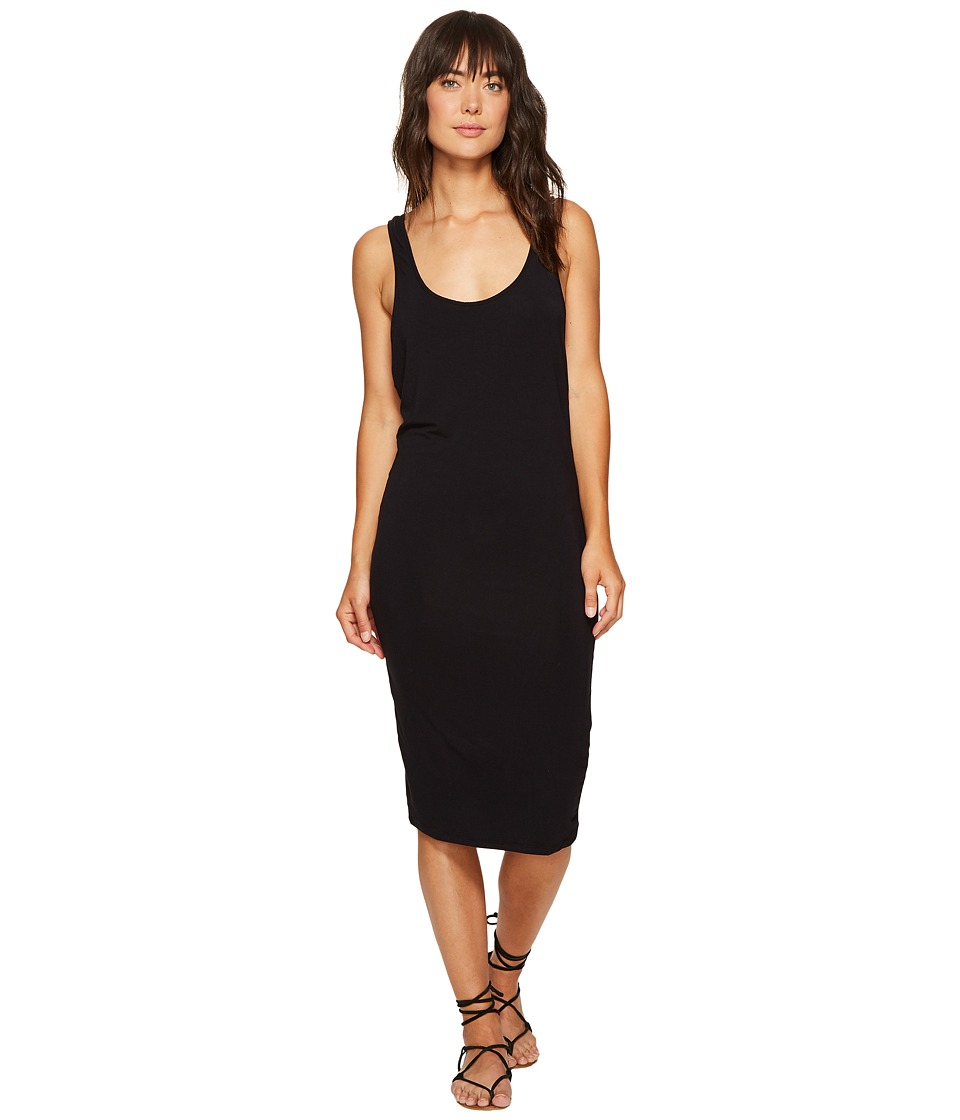 Obey - Florence Dress (Black) Women's Dress
