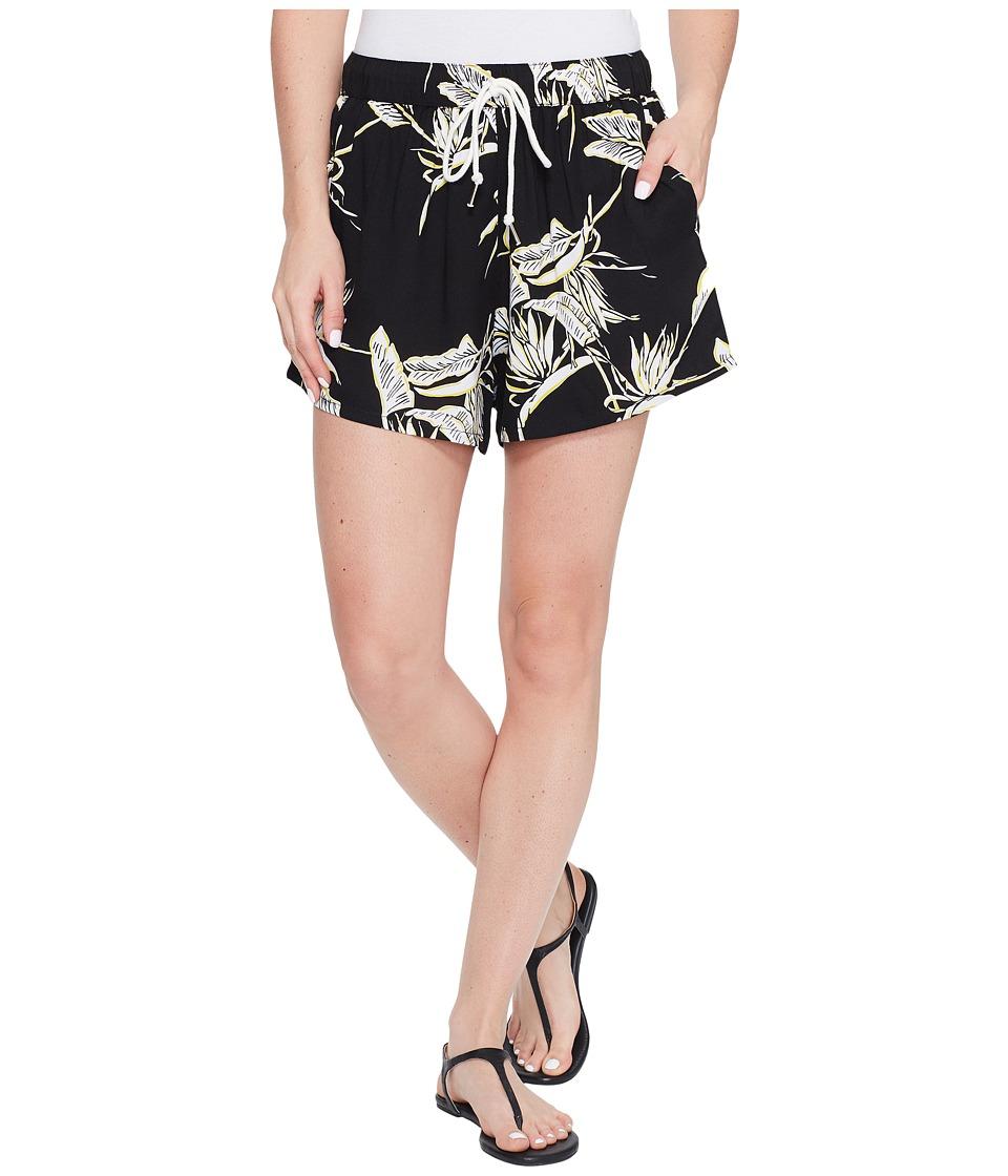 Obey - Jones Shorts (Black Multi) Women's Shorts