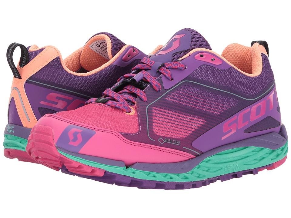 Scott T2 Kinabalu GTX(r) 3.0 (Purple/Purple) Women