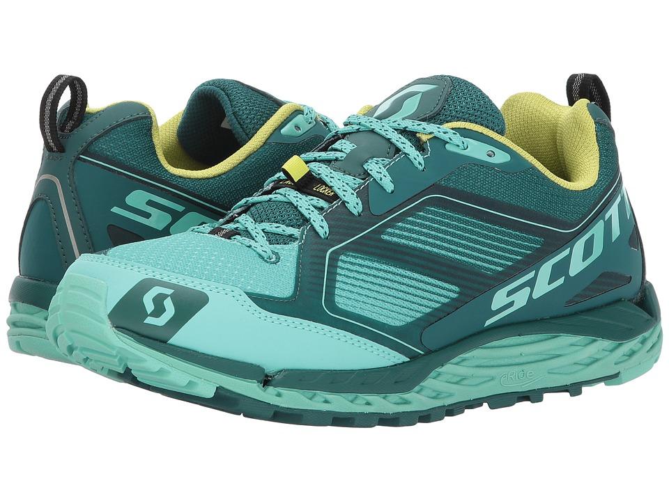 Scott T2 Kinabalu 3.0 (Green) Women
