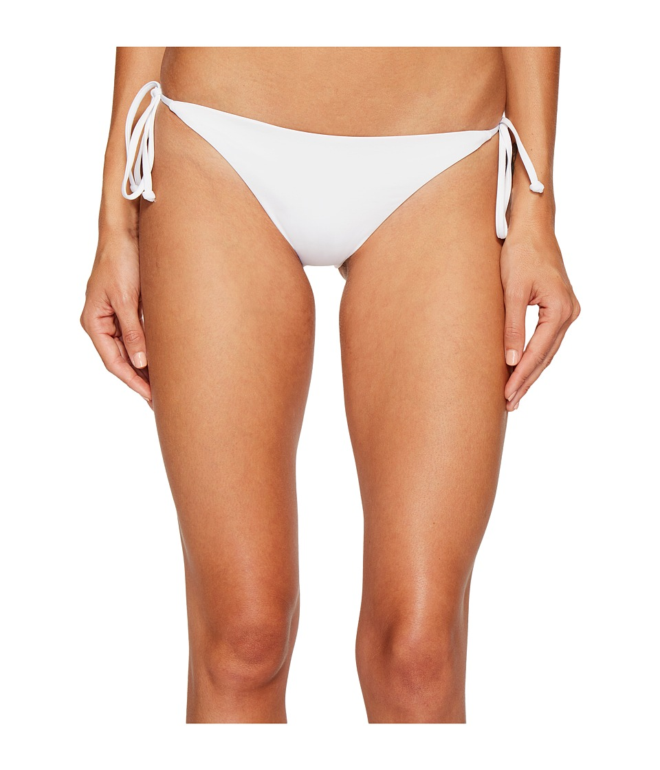 L*Space Lilly Classic Bottom (White) Women