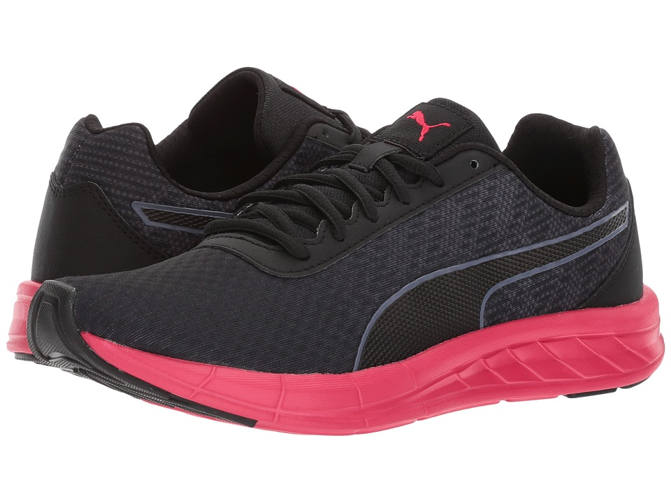PUMA Comet (Puma Black/Love Potion) Women