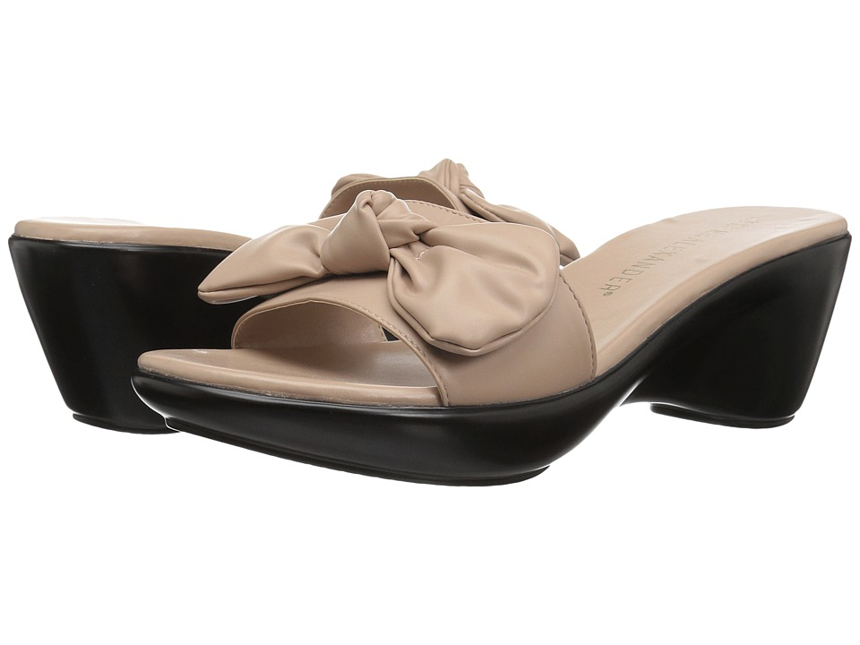 Athena Alexander Pattye (Blush Synthetic Leather) Women