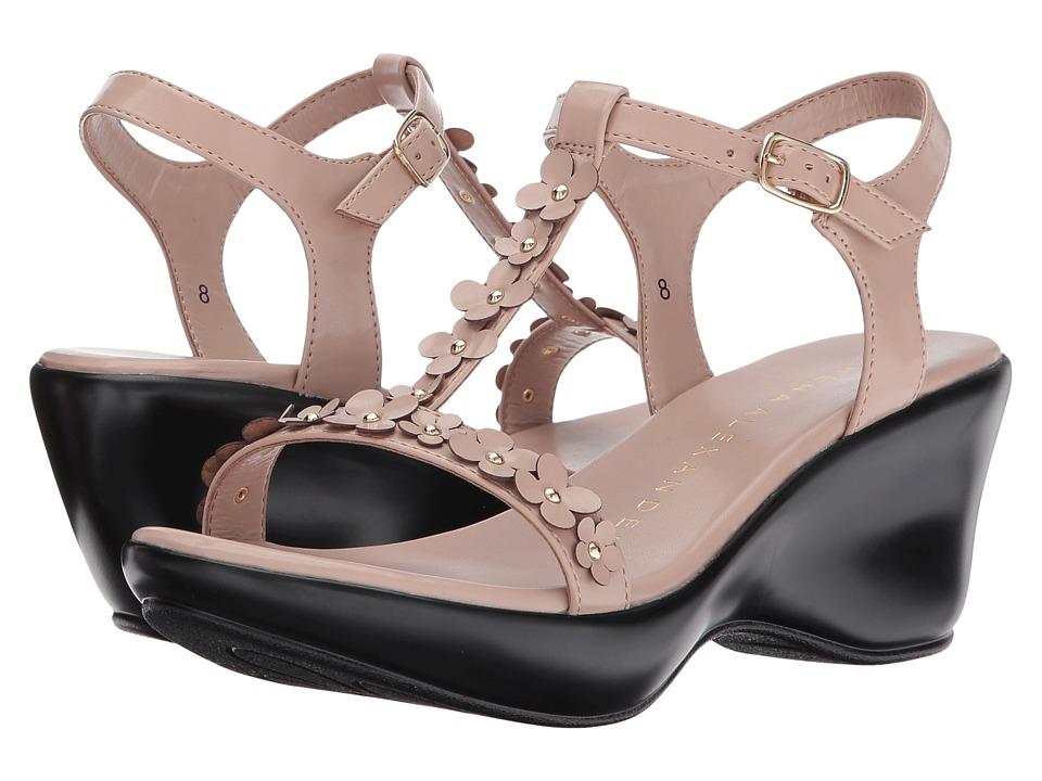 Athena Alexander - Evelina (Blush Synthetic) Women's Shoes