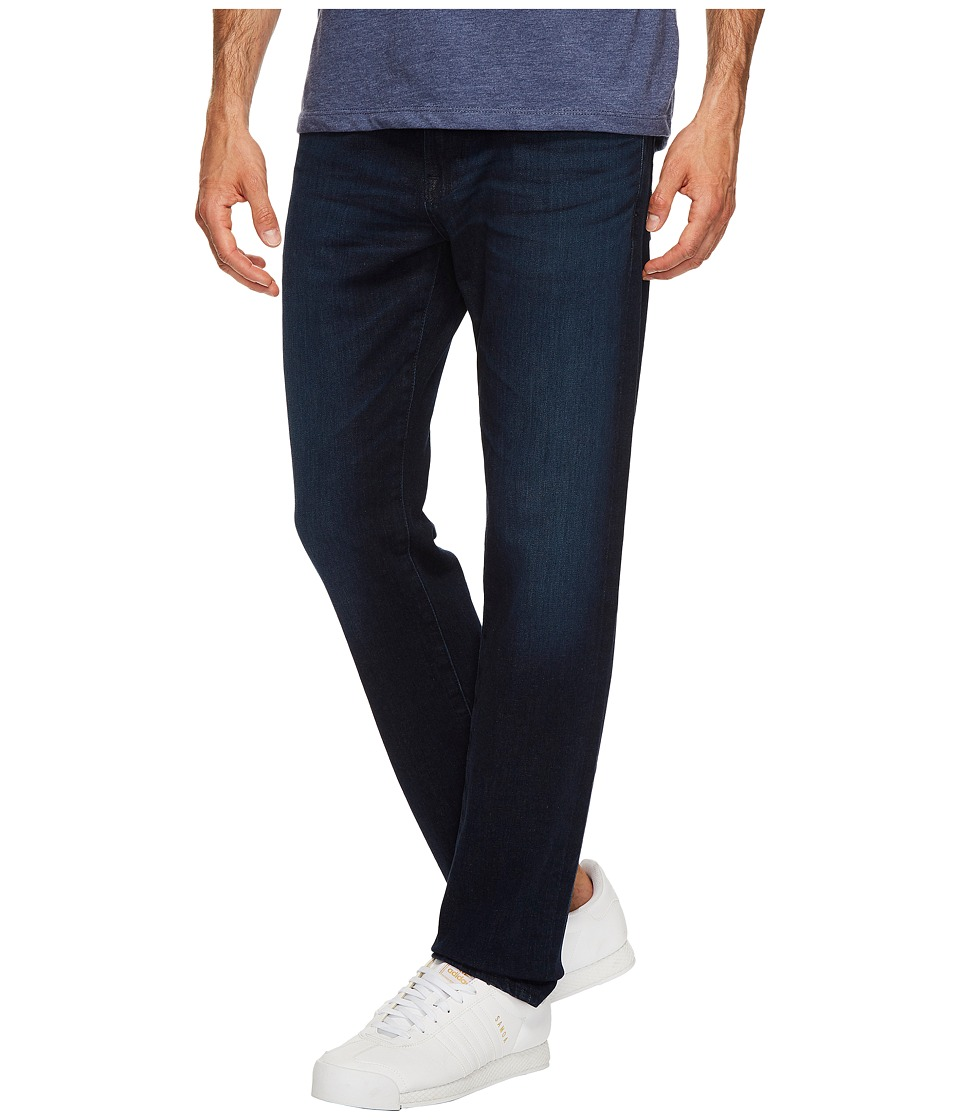 AG Adriano Goldschmied - Matchbox Slim Straight Leg Denim in Vibe (Vibe) Men's Jeans