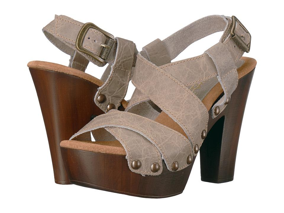 Sbicca Medley (Ice) High Heels