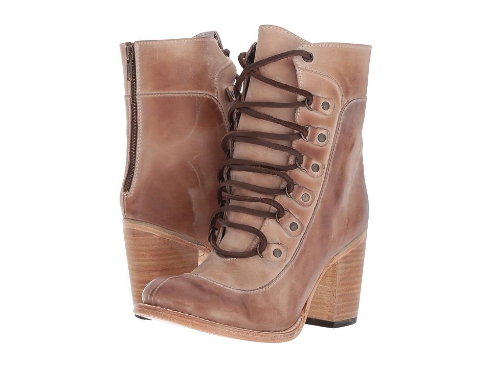 Freebird - Borow (Taupe) Women's Boots
