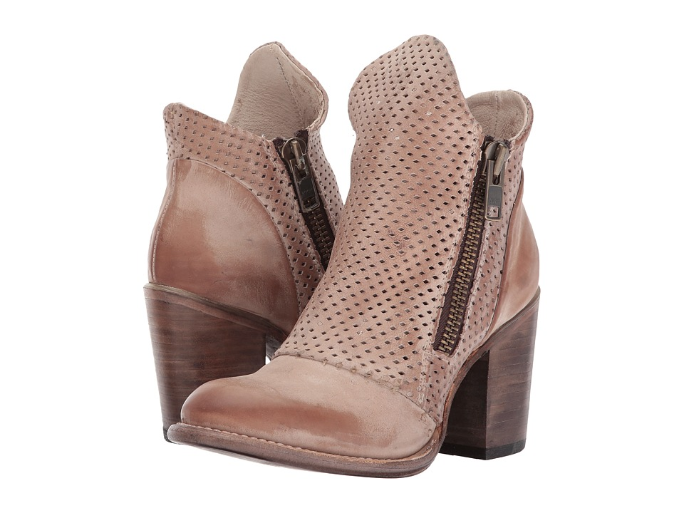 Freebird - Brady (Taupe) Women's Boots