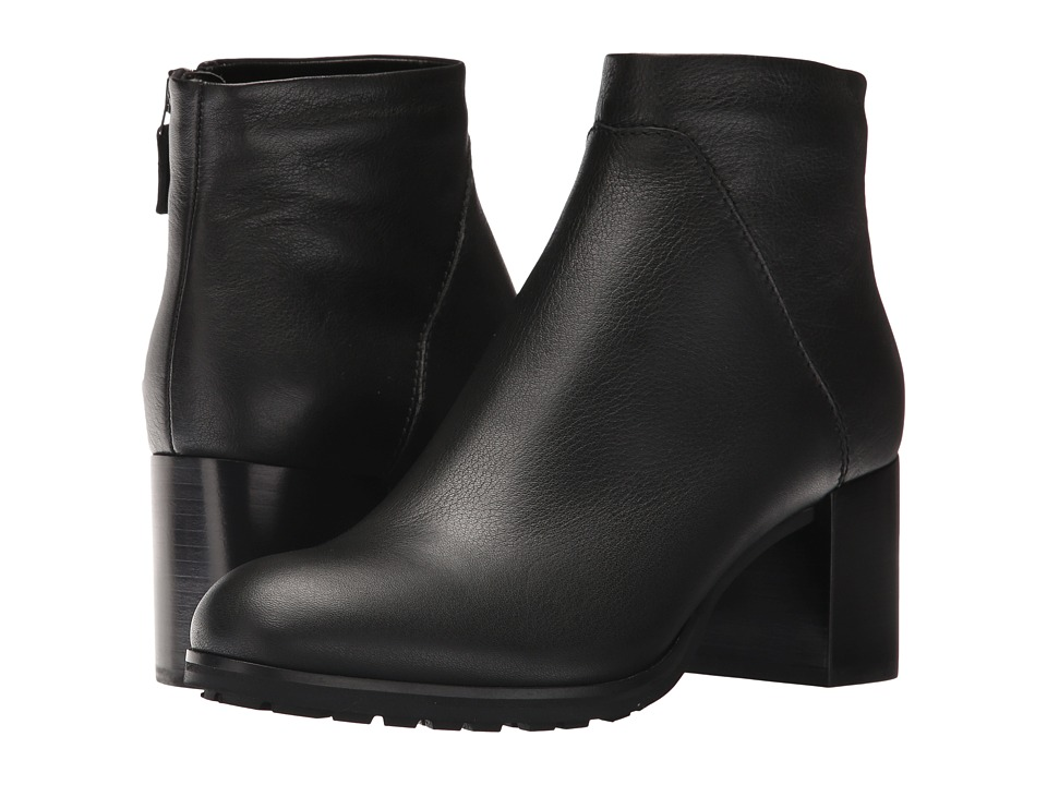 Aquatalia Everett (Black Tumbled Calf) Women