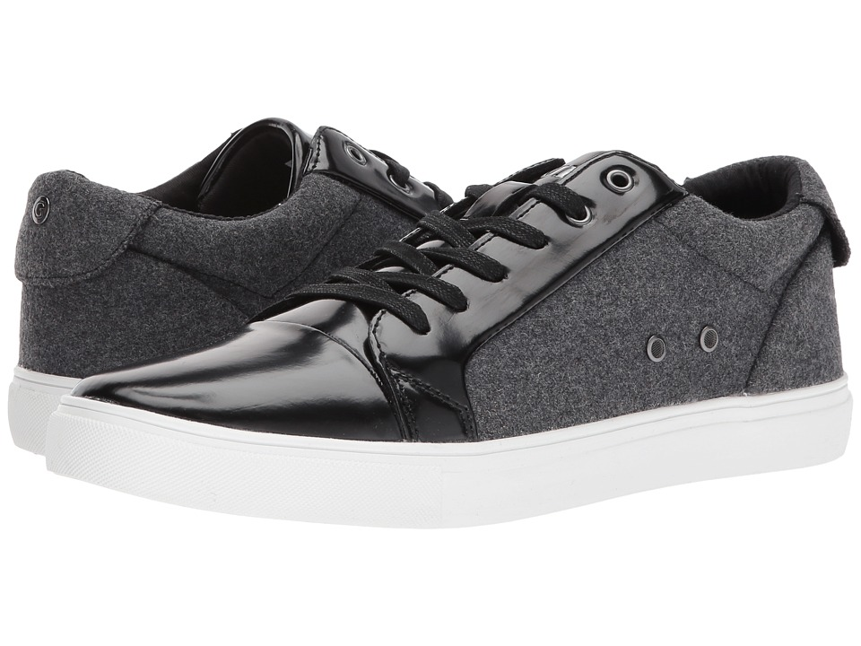 GUESS Torence (Charcoal Grey/Black) Men