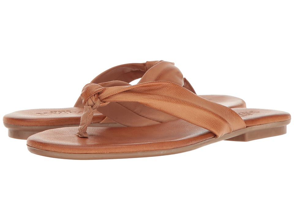 Sesto Meucci - 230 (Cuoio Cesa Kid Suede) Women's Shoes