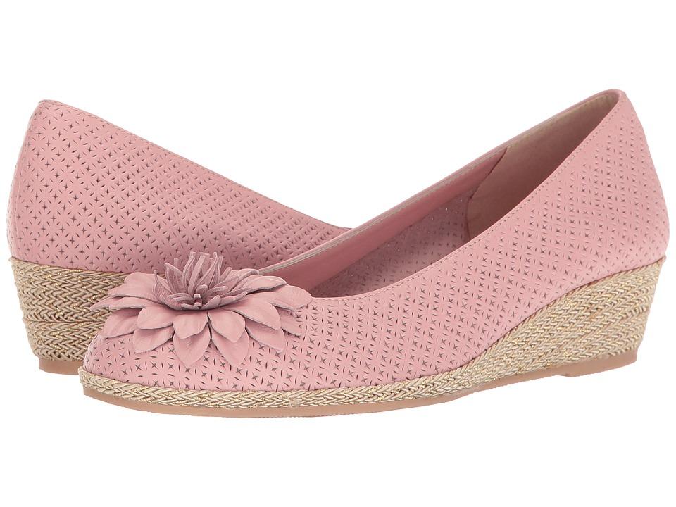 Sesto Meucci - Maija (Pink Nappa) Women's Shoes