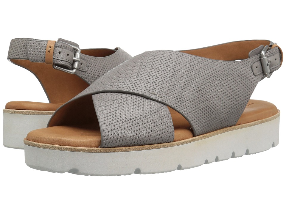Gentle Souls - Kiki (Grey) Women's Shoes