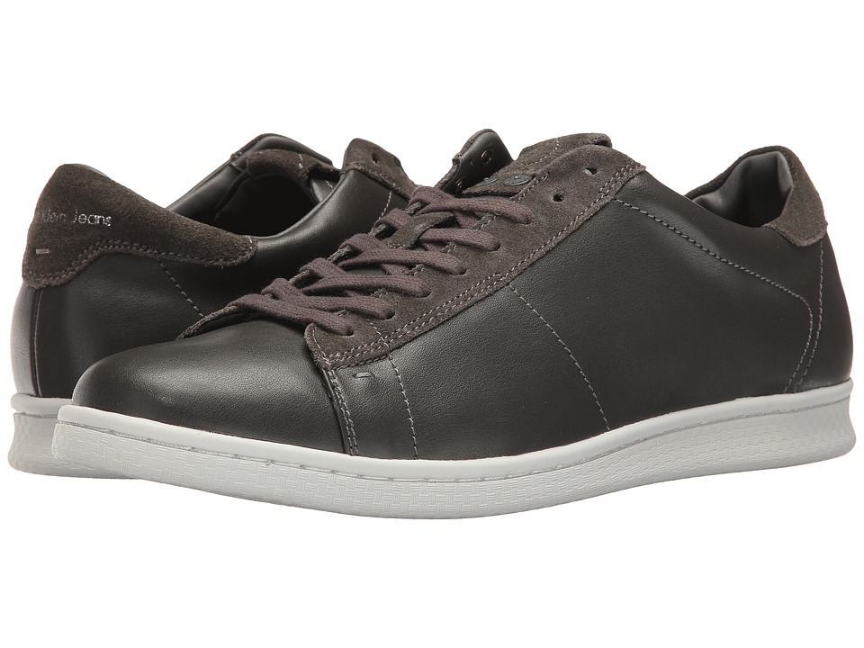 Calvin Klein Jeans - Hart (Dark Grey) Men's Shoes
