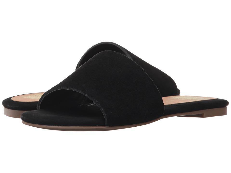 Dolce Vita - Dori (Black) Women's Shoes