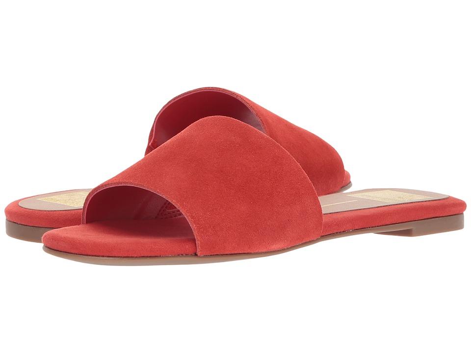 Dolce Vita - Dori (Red) Women's Shoes