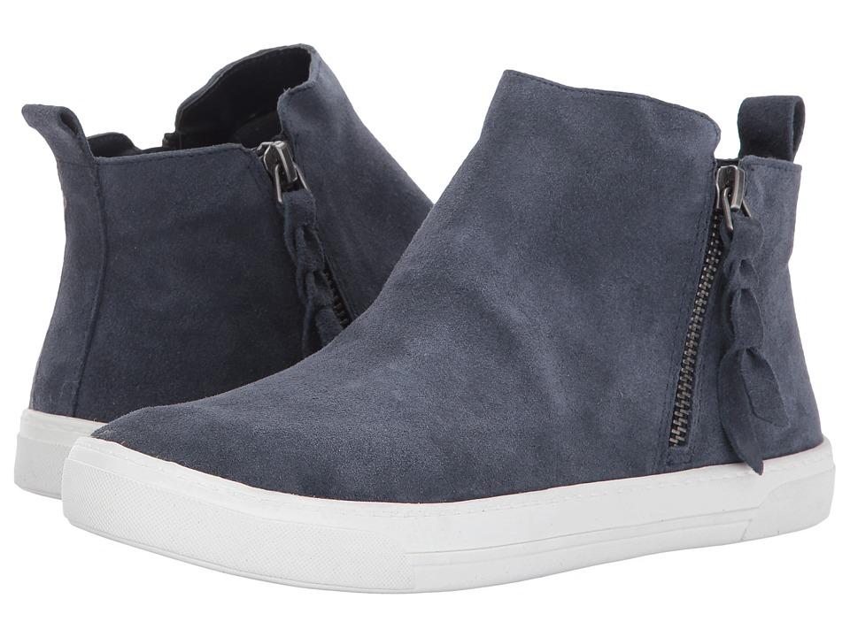 Dolce Vita - Xia (Navy) Women's Shoes