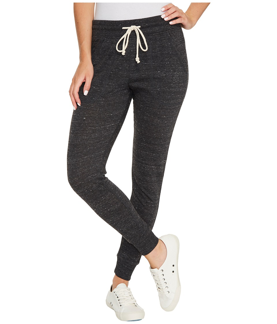 Alternative - Eco Classic Jogger (Eco Black) Women's Casual Pants