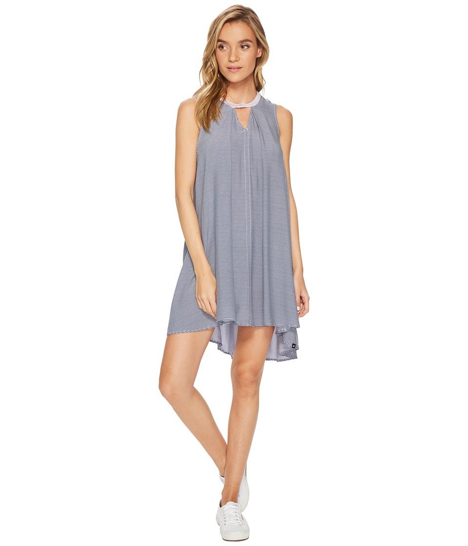 Hurley Mason Tank Dress (Violet Mist) Women