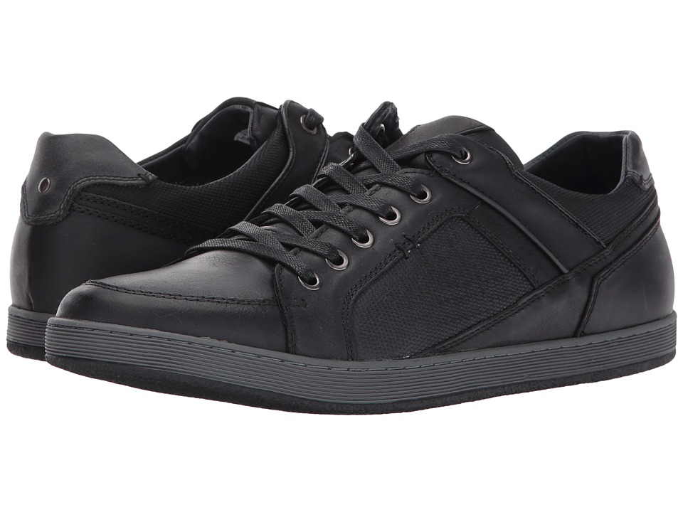Steve Madden Palis (Black) Men