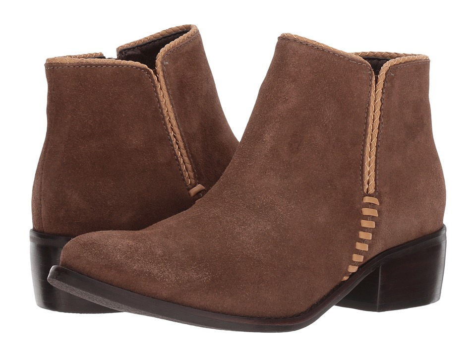 Matisse Merge (Brown Suede) Women