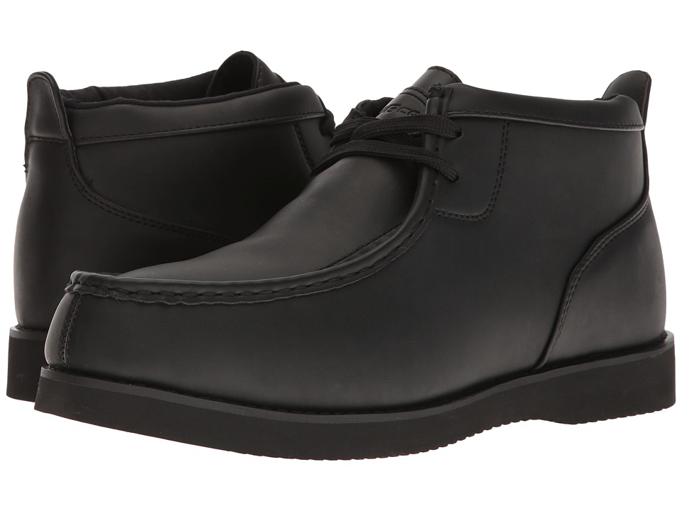 Lugz Freeman (Black) Men