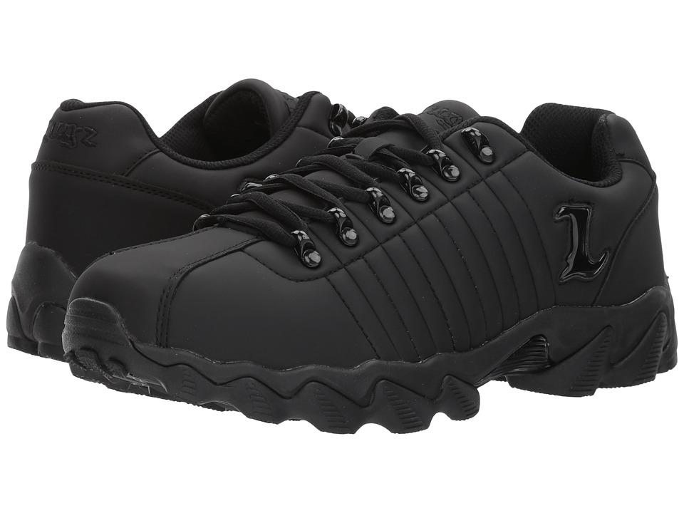 Lugz - Fortitude (Black/Charcoal) Men's Shoes