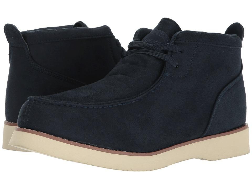 Lugz - Freeman (Seascape/Cream/Cymbal) Men's Shoes