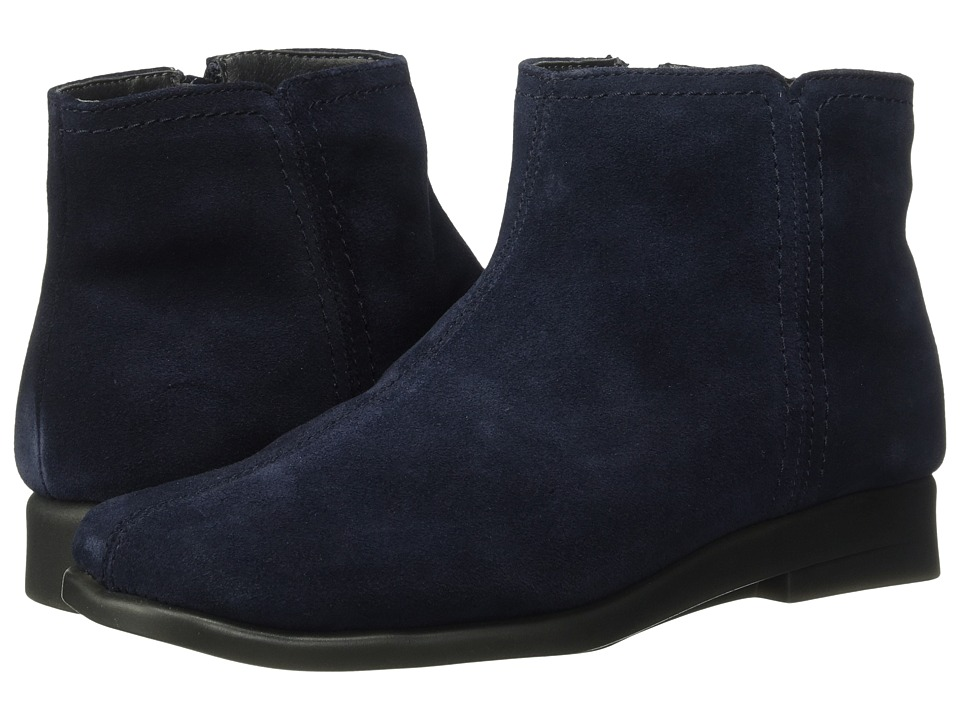 Aerosoles Double Trouble 2 (Navy Suede) Women