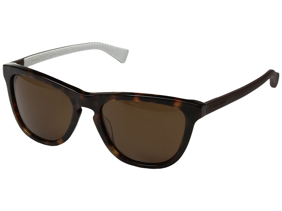 Cole Haan - C H6017 (Soft Tortoise) Fashion Sunglasses