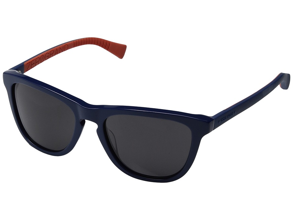 Cole Haan - C H6017 (Navy) Fashion Sunglasses