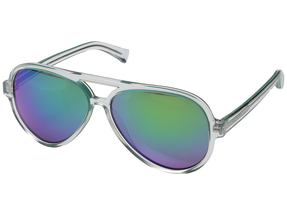 Cole Haan - C H6003 (Green) Fashion Sunglasses