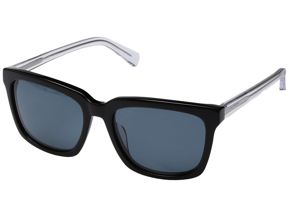 Cole Haan - C H6006 (Black) Fashion Sunglasses