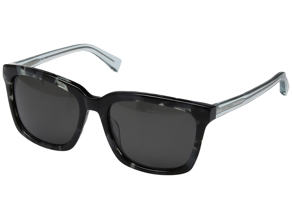 Cole Haan - C H6006 (Blue/Black Tortoise) Fashion Sunglasses