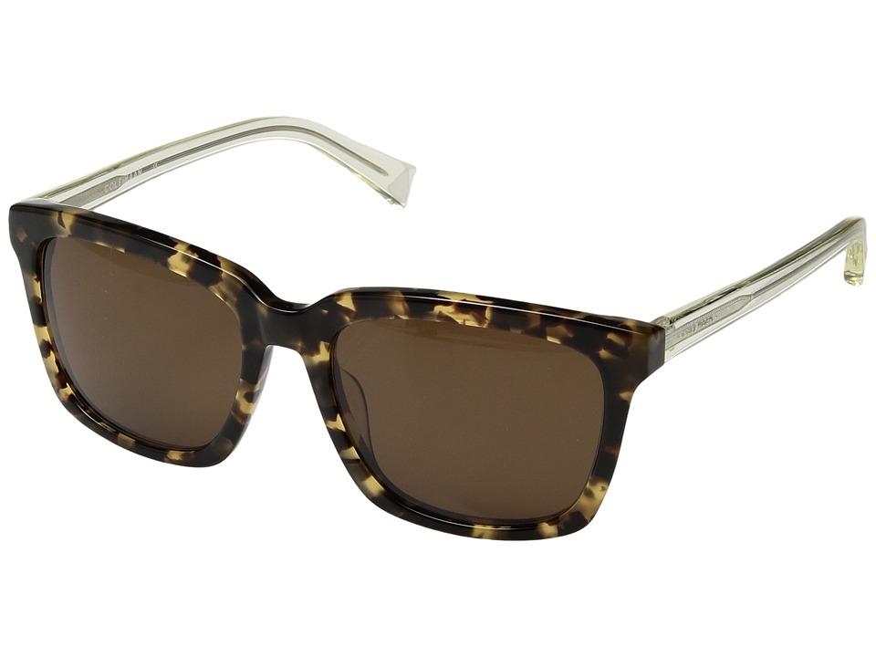 Cole Haan - C H6006 (Tokyo Tortoise) Fashion Sunglasses