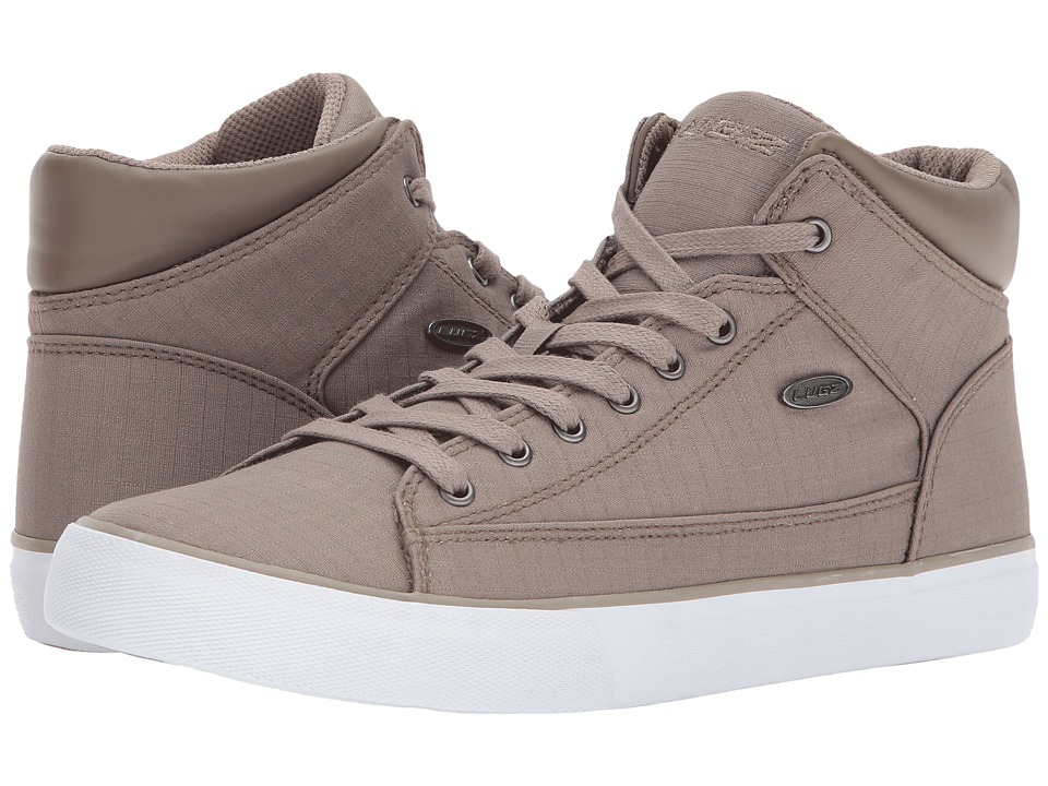 Lugz - Scepter (Malt/White) Men's Shoes