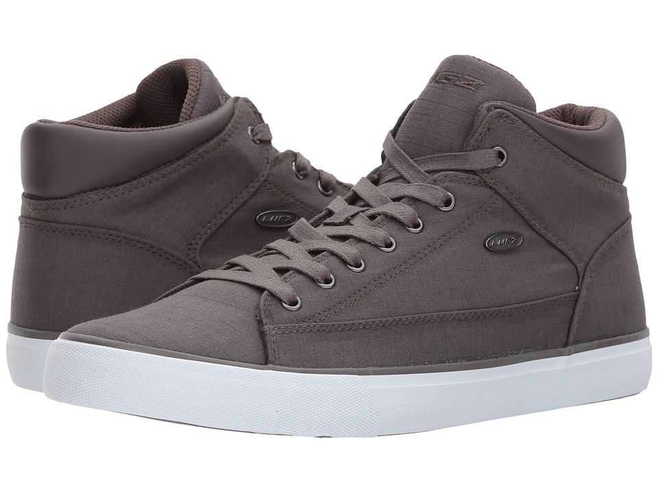 Lugz - Scepter (Grey Slate/White) Men's Shoes
