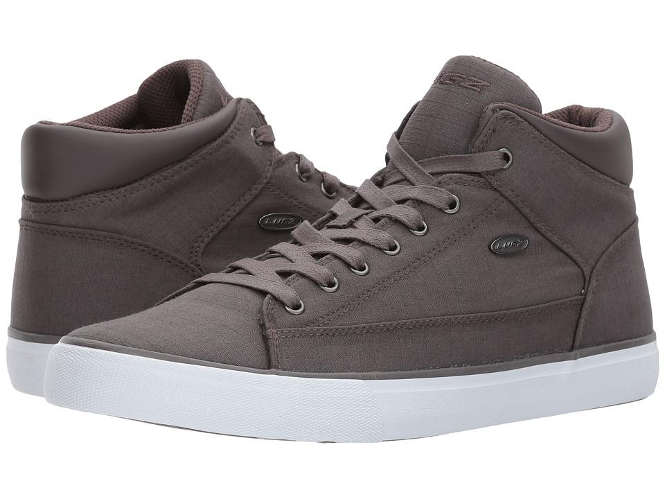 Lugz - Scepter (Grey Slate/White) Men's Shoes