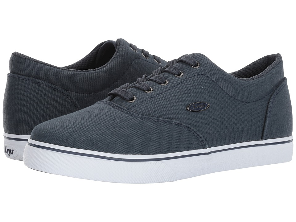 Lugz Vet CC (Navy/White) Men