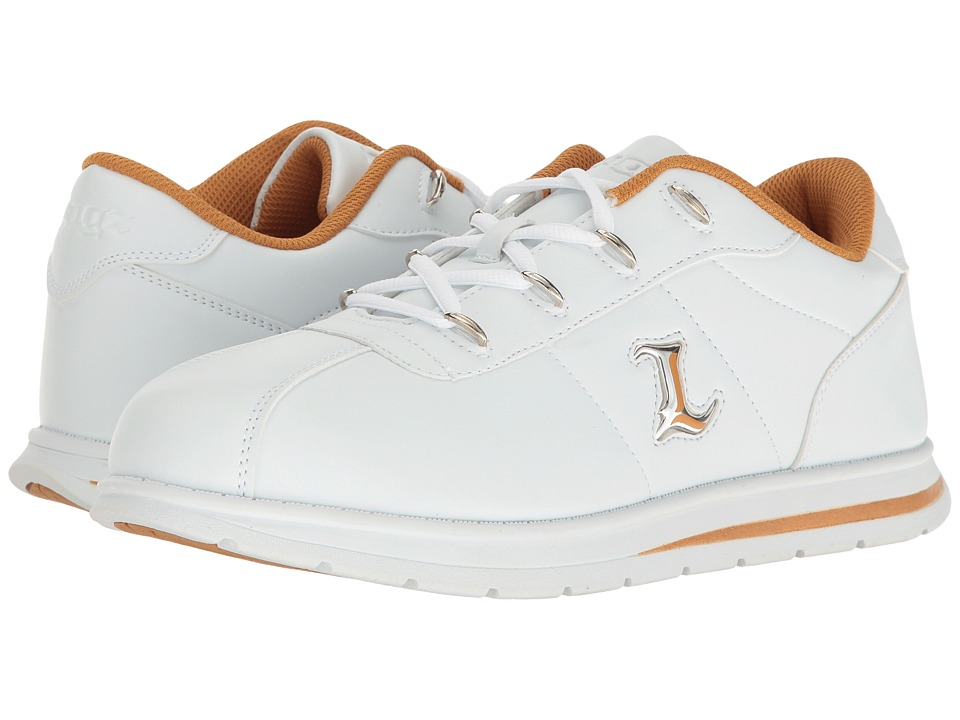 Lugz Zrocs DX (White/Golden Wheat) Men
