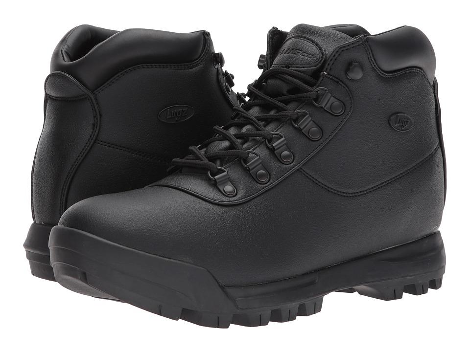 Lugz - Torque SP (Black) Men's Shoes