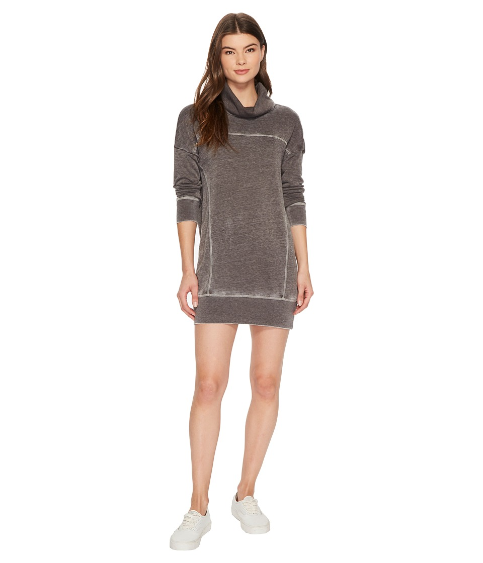 Rip Curl Kelsi Dress (Charcoal) Women