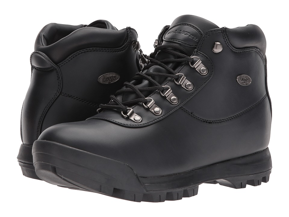 Lugz - Torque (Black 1) Men's Shoes