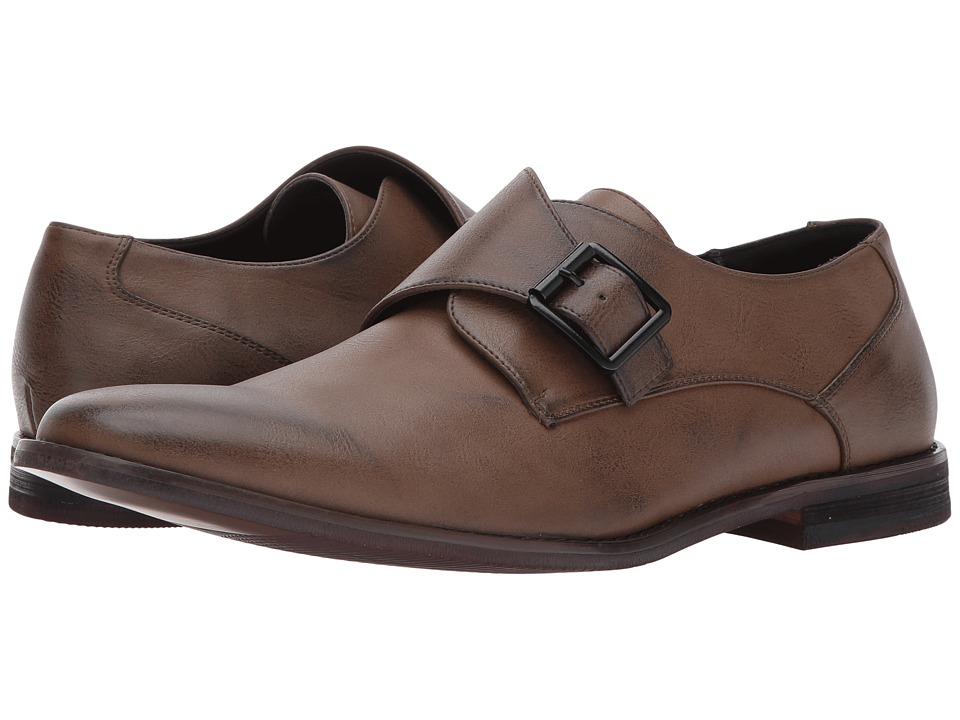 Kenneth Cole Unlisted Design 30124 (Brown) Men