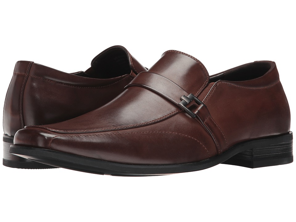 Kenneth Cole Unlisted Design 30143 (Brown) Men