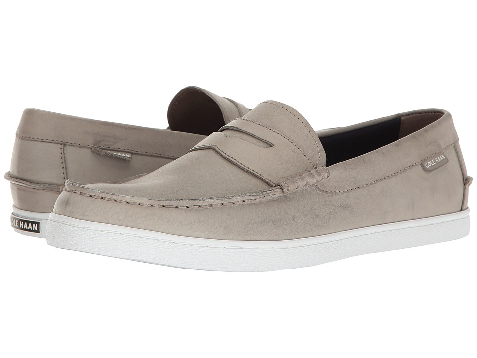 Cole Haan Nantucket Loafer (Ironstone Nubuck) Men